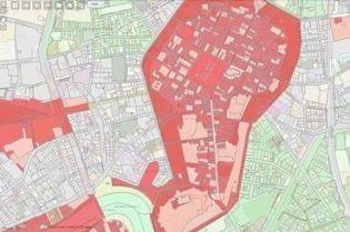 Miejski System Informacji Przestrzennej Msip Krakow